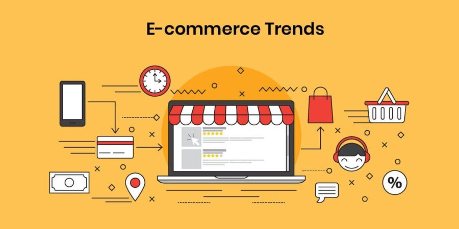 E-commerce Marketing Trends