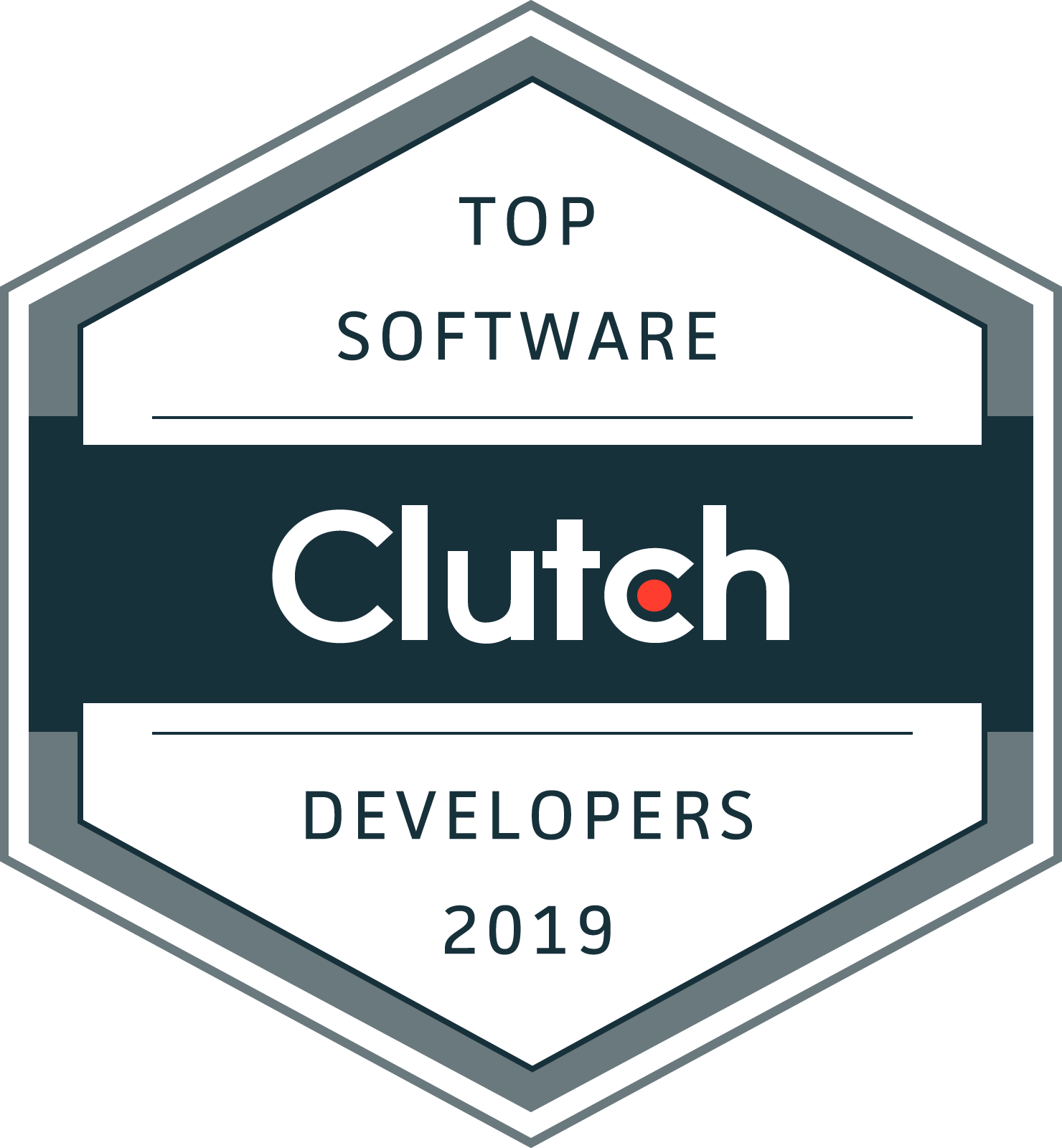 Clutch Top India Development Companies Features Webicules Technology in Their Clutch Leader Awards 2019