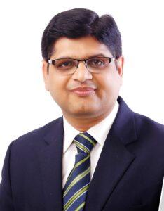 Brijesh Singh CEO Webicules